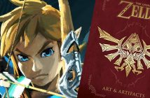 Legend of Zelda: Art and Artifacts Book