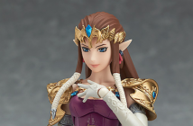 Twilight Princess Zelda Figma