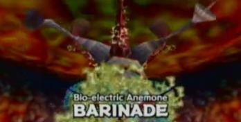 barinade