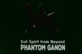 phantom ganon