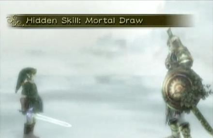 mortal draw hidden skills zelda
