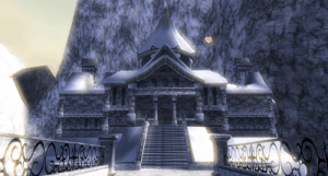snowpeak ruins twilight princess