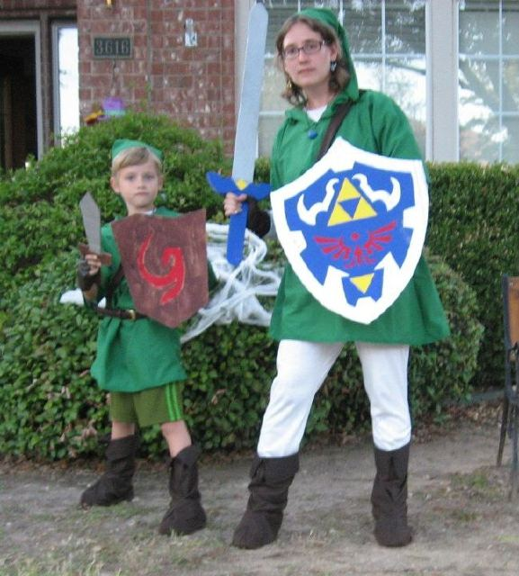 link halloween costume  sc 1 st  Hidden Triforce : link costume adult  - Germanpascual.Com