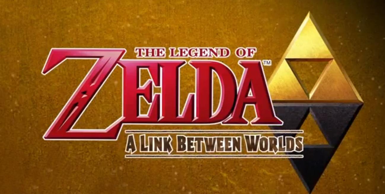 A Link Between Worlds Walkthrough