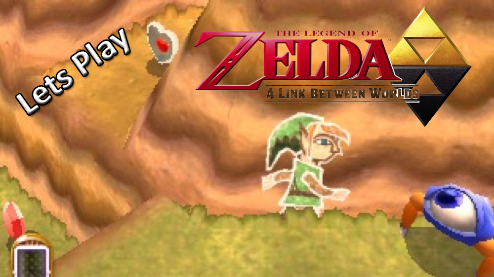 lets play a link between worlds