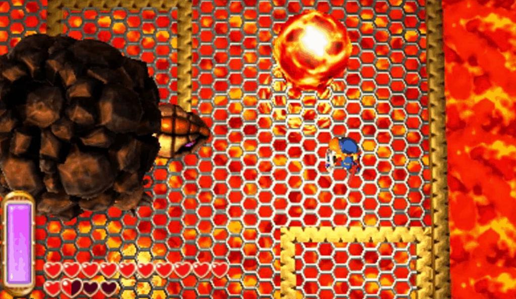 Turtle Rock: Grinexx a link between worlds