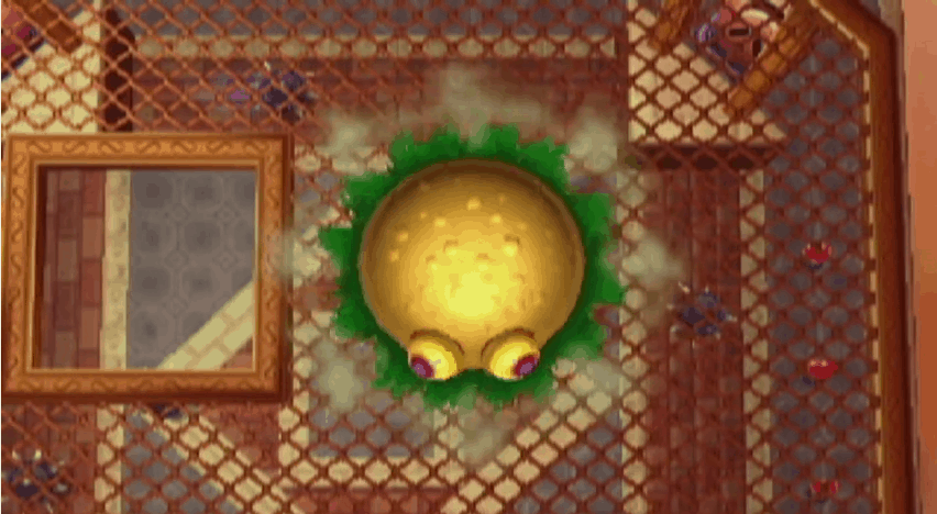 a link between worlds bosses heras tower moldorm