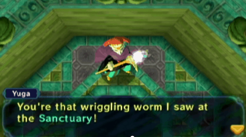a link between worlds bosses yuga eastern palace