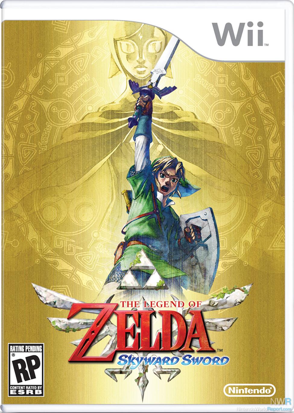 Zelda Games - Nintendo Game Store
