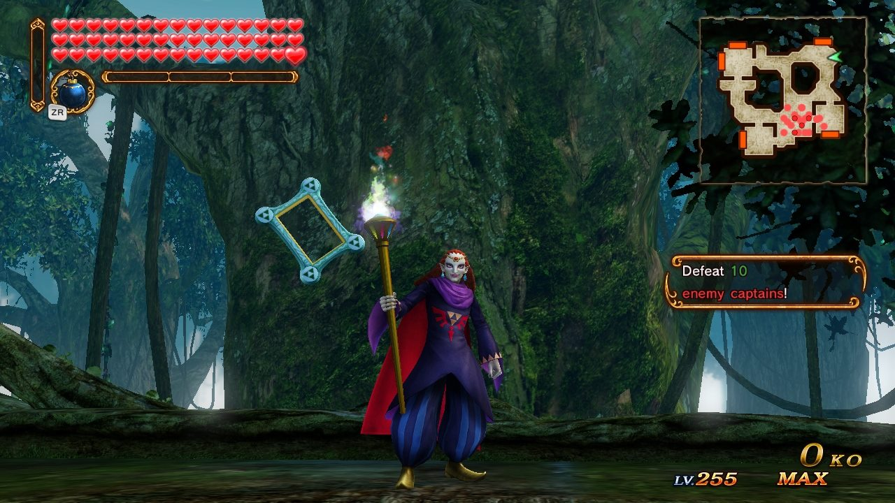 Review Yuga And Ravio In Hyrule Warriors